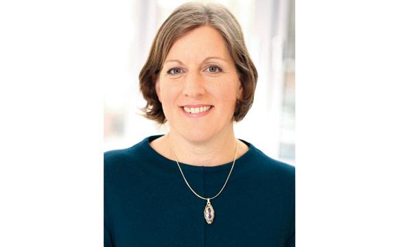 Susanne Horn, Generalbevollmächtigte von Neumarkter Lammsbräu