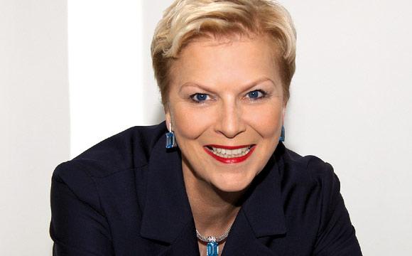 Prof. Dr. Ulrike Detmers, Gesellschafterin und Mitglied  Unternehmensleitung Mestemacher-Gruppe