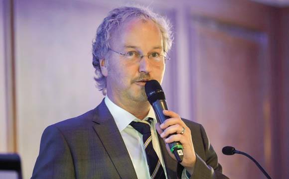 [...] und Guido Empen sprachen über die Erfolge bei der Sortimentsgestaltung.