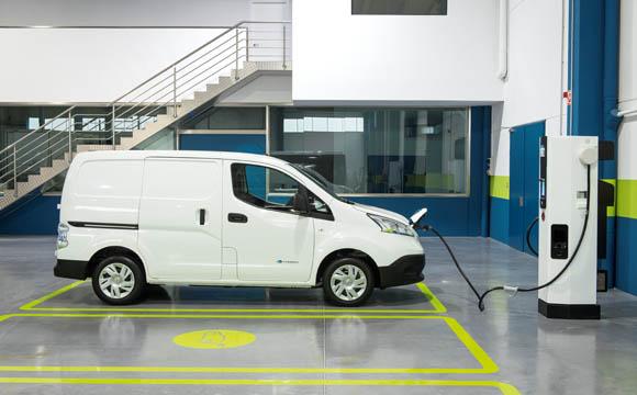 Laut Nissan wird sich der Trend zur Urbanisierung auf den Verkehr mit Elektro-Autos positiv auswirken