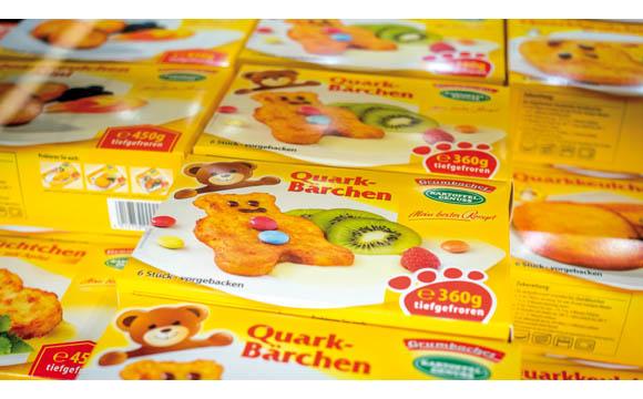 Regionale Produkte, die zum Teil eine langjährige Geschichte haben, haben einen hohen Wiedererkennungswert und sind bei Kunden emotional positiv besetzt. (E-Center Dietrich in Chemnitz)