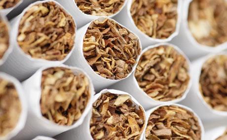 Zigarettenverband: Jugendschutz verstärken