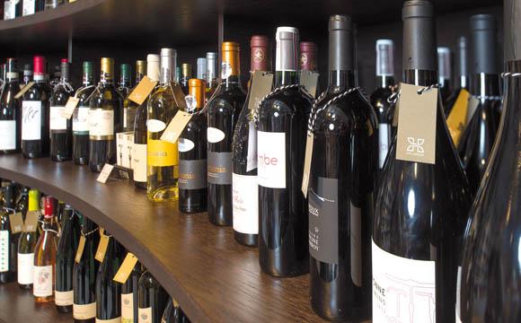 Weinkonsum stabil