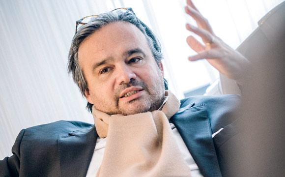 Total lokal: DerRewe-Chef will auch Marktleitern künftig mehr Entscheidungsfreiheiten lassen.