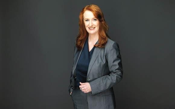 Kerstin Gajewi, Leiterin Geschäftsbereich Handelsmärkte beim DPV Deutscher Pressevertrieb.