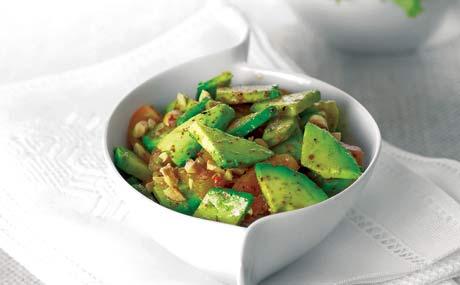 In diesem Artikel finden Sie alles Wissenswerte über Avocados.