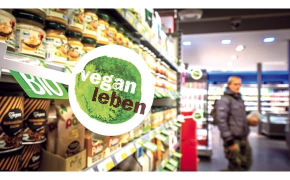 Vegan lebende Kunden sind besonders anspruchsvoll.