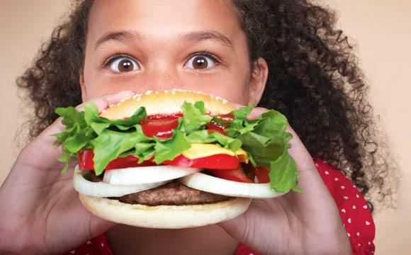 Burger-Begehren