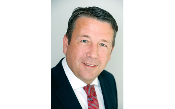 Thomas Niebur, Leiter Competence Center Supply Chain Management bei GS1 Germany.