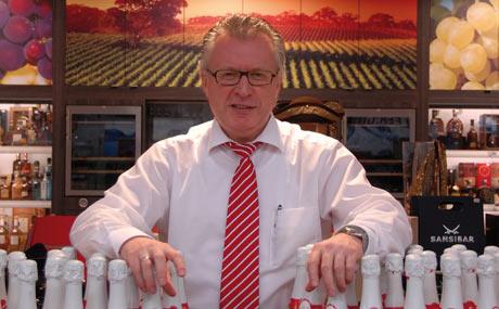 Michael W. Glück, Geschäftsführer