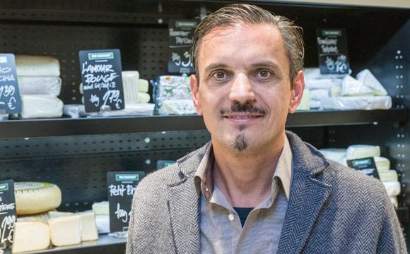 """""""Ich habe noch nie eine Plastiktasche verkauft"""" Bio-Company-Chef Georg Kaiser"""