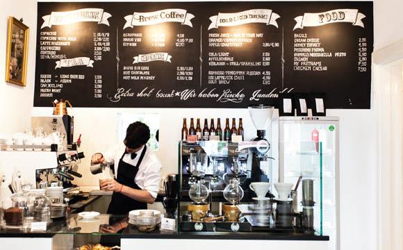 Stockholm Espresso Club