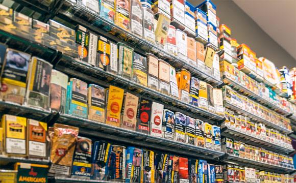 Tabak und Zigaretten: Frist für alte Verpackungen abgelaufen
