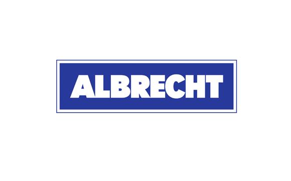Albrecht-Logo 1963
