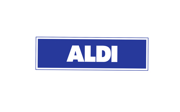 Aldi-Logo 1975