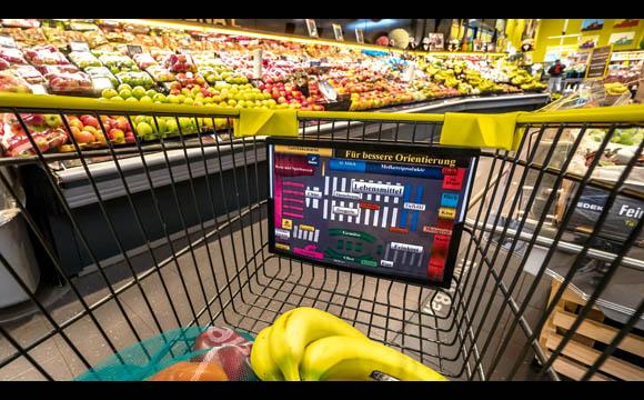Einzelhandel Südwest: Erwartungen im Handel gedämpft