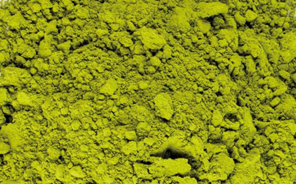 Matcha: Dieser Grüntee ist eine der ältesten Teesorten Japans. Er wird zu feinem grünem Pulver vermahlen und gilt als besonders nährstoff- und vitaminreich und antioxidativ.