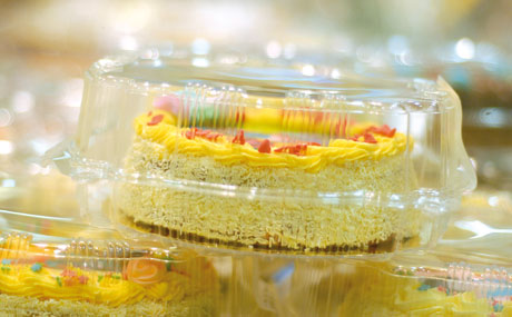 Zum Vernaschen: Süße Torten und andere Zucker- und Kalorienbomben sind Kulturgut.