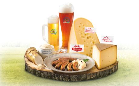 Weltgenusserbe Bayern (Bildquelle: wwww.weltgenusserbe.de)