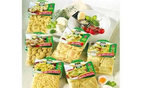 Fleischwerke E. Zimmermann - Bio-Produkte
