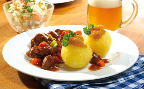 Henglein - Deutsche Küche