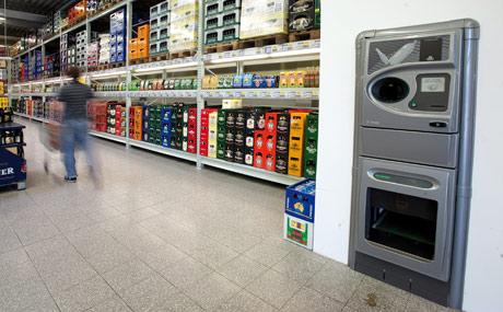 Markenbiere zu Ramschpreisen (Bildquelle: Geisler)