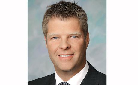 Frank Kleiner, Vorstand Vertrieb Lebensmitteleinzelhandel Lieken