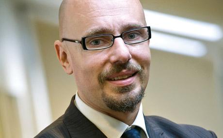 Guido Civati, Geschäftsführer und Marketing Direktor Luigi Lavazza Deutschland