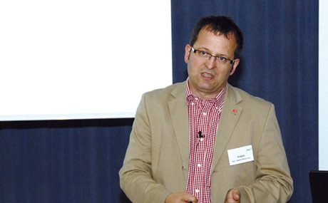 Guido Frölich (Tegut...Gutberlet Stiftung)