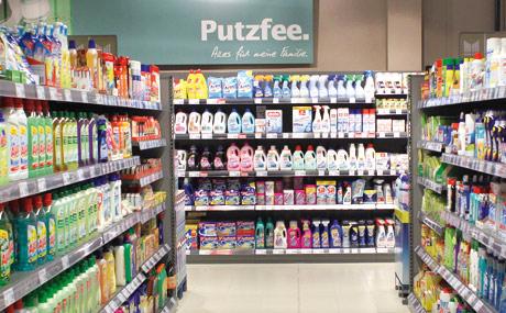 Kreativ: Ungewöhnliche Sortimentsbezeichnungen erregen die Aufmerksamkeit der Kunden.