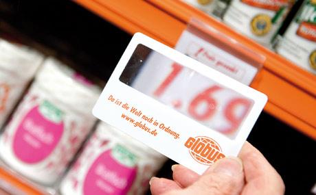 Goodies: Ob Gratis-Chip für den Einkaufswagen oder Leselupe - oft sind es die kleinen Dinge, die den Einkauf erleichtern und begeistern.