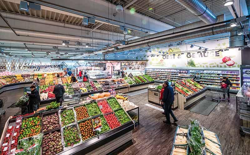 Einzelhandel steigert Umsatz