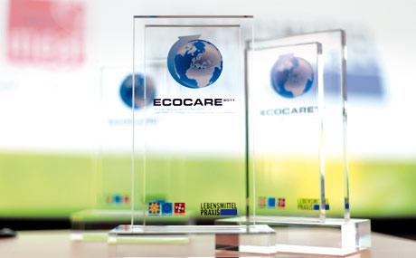 ECOCARE: Nachhaltigkeit hat viele Facetten. LP und InterMessen zeichnen die überzeugendsten Konzepte aus.