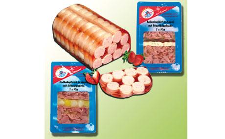 Puttkammer Fleischwaren Spezialitäten