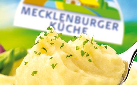 Mecklenburger Kartoffel