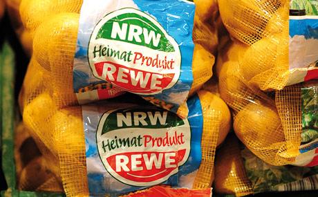 Regional: Der Markt verfügt über ein großes Angebot an regionalen Produkten.