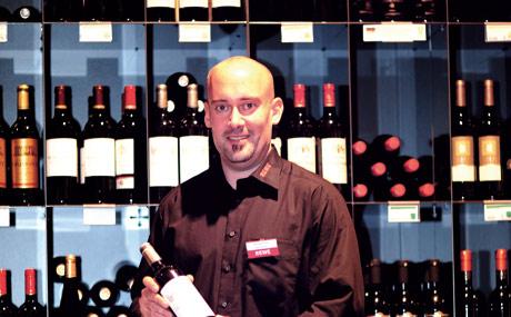 Persönlich: Inhaber Daniel Hannig steht seinen Kunden mit Rat und Tat zur Seite.