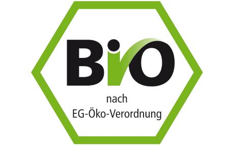 Kontrollstatus für Bio-Lebensmittel