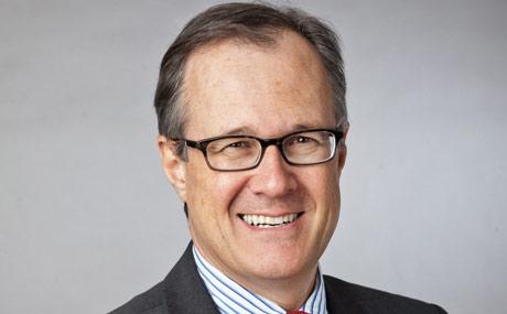 Lorenz Wyss, Vorsitzender der Bell Gruppe.