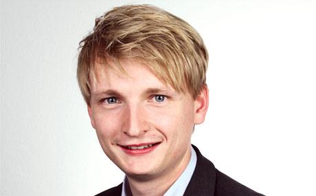 Tom Dienewald, Kaufland Döbeln (Bildquelle: Tom Dienewald)