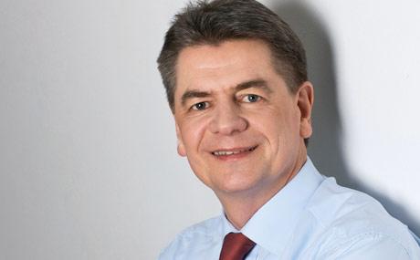 Reinhard Meißner, Campbell's