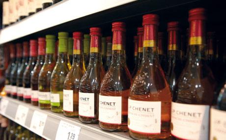 Stark im Kommen: kleine 0,25-l-Flaschen