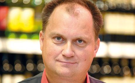 """""""Auf hochwertige Produkte kann man nicht mit dem Preis aufmerksam machen."""" Gerd Eiletz, Rewe-Marktmanager"""