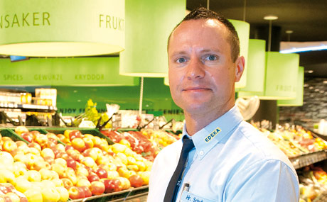 Zwei Seiten: Die beste Werbung - Lebensmittel Praxis
