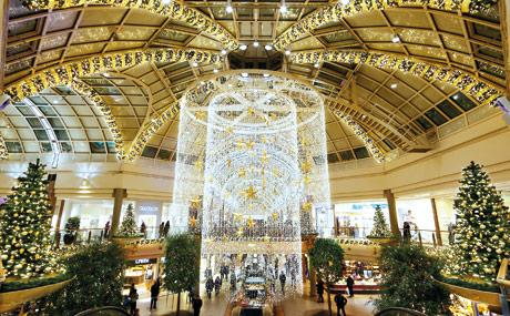 HDE: Umsatzplus beim Weihnachtsgeschäft erwartet