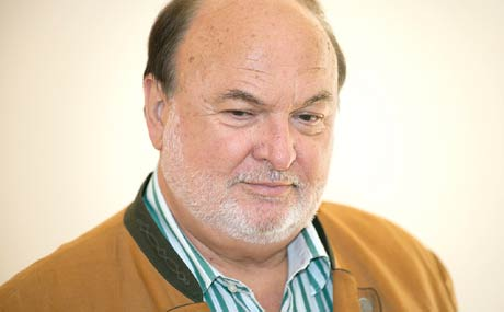 Die Jury: Werner Manglus, bioexperten Consulting Group