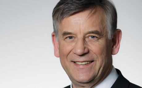 Prof. Dr. Hermann Simon (Bildquelle: Simon, Kucher & Partners)