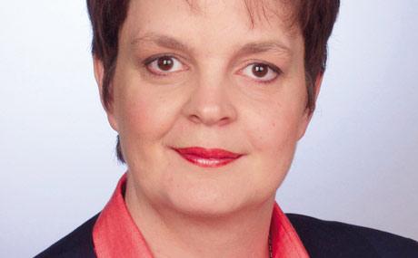 Hannelie Bohnes, Real,- SB-Warenhaus GmbH