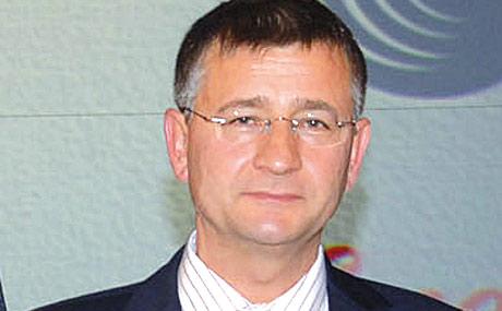 Peter Malcher, Globus SB-Warenhäuser