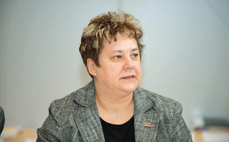 Kerstin Marzahn, Kaiser's Tengelmann